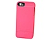 Incipio EDGE Hard Shell Slider Case for iPhone 5/5s - iPhone 5, iPhone 5S - Hot Pink - Plextonium