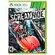 Microsoft ScreamRide - Action/Adventure Game - Xbox 360
