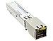 Finisar FCLF8522P2BTL 1000Base-T SFP Transceiver - 1.25 Gb/s - 3.3V - RJ-45