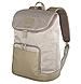 Women in Business Francine Collections FF-TRI16-1 Tribeca Backpack for 16.1-inch Laptop - Grey