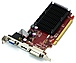 VisionTek 900356 Radeon HD 5450 Graphics Card - PCI Express 2.1 x16 - DVI-I/VGA, HDMI
