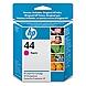 HP 44 51644M Magenta Ink Cartridge - Magenta - Inkjet - 1100 Page - 1 Each - Retail