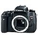 Canon EOS Rebel T6s 24.2 Megapixel Digital SLR Camera Body Only - 3