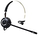 GN Netcom Jabra BIZ GSA2403-820-105 2400 On-Ear Mono Headband with Microphone - Government GSA