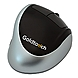 Goldtouch Ergonomic Mouse Right Hand Bluetooth by Ergoguys - Optical - USB - 3 x Button
