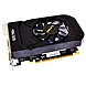 PNY GeForce GTX 750 Ti Graphic Card - 1.02 GHz Core - 2 GB GDDR5 - PCI Express 3.0 x16 - Dual Slot Space Required - 5400 MHz Memory Clock - 128 bit Bus Width - 4096 x 2160 - DirectX 11.2, OpenGL 4.4 - 1 x HDMI - 2 x Total Number of DVI - 3 x Monitors Supp