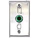 GeoVision GV-IB-65 Infrared Button - 4.5 x 2.8 x 1.2 inches