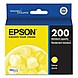 Epson Yellow Ink Cartridge - Yellow - Inkjet - 165 Page - 1 Each