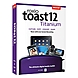 Roxio Toast v.12.0 Titanium - 1 User - CD/DVD Authoring Box - CD-ROM - Intel-based Mac - Multilingual