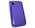 Straight Talk CRC94240 Case for LG Dynamic II L39C - Purple