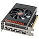 Visiontek Radeon R9 Nano Graphic Card - 1 GHz Core - 4 GB HBM - PCI Express 3.0 x16 - 4096 bit Bus Width - CrossFireX - Fan Cooler - DirectX 12 - 3 x DisplayPort - 1 x HDMI - PC - 4 x Monitors Supported