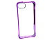 Griffin Survivor Clear for iPhone 5 - iPhone - Clear, Purple - Polycarbonate, Thermoplastic Elastomer (TPE)
