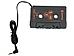 Griffin Technology DirectDeck GC17041-3 Cassette Adapter - Black