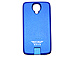 Tzumi Pocket Juice 817243034651 Magnacase and Charger for Samsung Galaxy S4 Smartphone - Purple