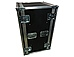 Brady Cases BRADY-20U 20U Shock Mount Case - Black