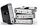Zebra 10010951K-EA Z-Band Comfort Direct Thermal Wristband Cartridge - White