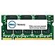 Dell 2GB DDR3 SDRAM Memory Module - 2 GB (1 x 2 GB) - DDR3 SDRAM - 1600 MHz DDR3-1600/PC3-12800 - Non-ECC - 204-pin - SoDIMM
