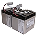 BTI Battery Unit - Sealed Lead Acid