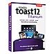 Roxio Toast v.12.0 Titanium - 1 User - CD/DVD Authoring - Box - CD-ROM - Intel-based Mac - Multilingual