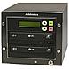 Addonics DGC1 - (1:1 DVD Duplicator) - Standalone - DVD-ROM, DVD-Writer - 24x DVD+R, 24x DVD-R, 12x DVD+R, 12x DVD-R, 48x CD-R - 6x DVD-RW, 8x DVD+RW, 12x DVD-RAM, 32x CD-RW