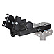 Gamber-Johnson 7160-0220 Vehicle Mount - Black