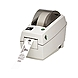 Zebra TLP 2824 Plus Thermal Transfer Printer - Monochrome - Desktop - Label Print - 2.20
