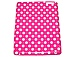 Accellorize 16139 Case for Apple iPad 2, 3 and 4 Tablet PC - Pink Dot