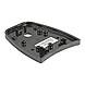 Datalogic Black Fixed Mounting Plate - Black