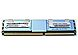 Micron Technology MT18HTF25672FDZ-667H 2 GB Memory Module - DDR2 SDRAM - PC2-5300 - 240-Pin FBDIMM - 667 MHz