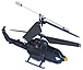 Griffin Technology GC30014 Helo TC Assault Touch-Controlled Helicopter