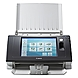 Canon ScanFront 330 Sheetfed Scanner - 600 dpi Optical - 24-bit Color - 8-bit Grayscale - 30 - 25 - USB - Ethernet