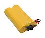 Lenmar CBC904 Nickel-Cadmium Cordless Phone Battery - Nickel-Cadmium (NiCd) - 2.4V DC