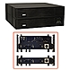 Tripp Lite SmartOnline EZ SU6000RT4UTFHW 6000 VA Tower/Rack Mountable UPS - 6000 VA/5400 W - 240 V AC, 240 V AC - 2 Minute - 6U Tower/Rack Mountable - 2 Minute - 4 x NEMA 5-15R, 1 x NEMA L6-30R, 8 x Hardwired, NEMA 5-15/20R