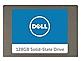 Dell SNPF6H38/128G 128 GB 2.5-inch Serial ATA Internal Solid State Hard Drive