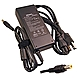 DENAQ 19V 4.74A 5.5mm-2.5mm AC Adapter for TOSHIBA Satellite, Qosmio & Dynabook Series Laptops - 90 W Output Power - 4.74 A Output Current