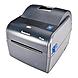 Intermec PC43d Direct Thermal Printer - Monochrome - Desktop - Label Print - 4.10