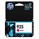 HP 935 Ink Cartridge - Magenta - Inkjet - 400 Page - 1 Each
