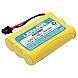 Lenmar CBC909 Nickel Metal Hydride Cordless Phone Battery - Nickel-Metal Hydride (NiMH) - 3.6V DC