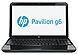 HP Pavilion C2N53UA g6-2228nr Notebook PC - AMD A6-4400M 2.7 GHz Dual-Core Processor - 4 GB DDR3 SDRAM - 320 GB Hard Drive - 15.6-inch Display - Windows 8 64-bit Edition
