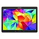 Samsung Galaxy Tab S SM-T800NTSAXAR Tablet PC - Samsung Exynos 5 Octa 1.9 GHz Quad-Core Processor + 1.3 GHz Quad-Core Processor - 3 GB RAM - 16 GB Storage - 10.5-inch Touchscreen Display - Android 4.4 KitKat