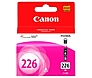 Canon CLI-226 Ink Cartridge - Magenta - Inkjet