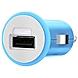 Belkin MIXIT↑ Car Charger (10 Watt/2.1 Amp) - 10 W Output Power - 5 V DC Output Voltage - 2.10 A Output Current