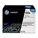 HP 121A Drum Cartridge - 20000 Page Black, 5000 Page Color - 1 Pack