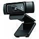 Logitech HD Pro C920 Webcam - 30 fps - USB 3.0 - 15 Megapixel Interpolated - 1920 x 1080 Video - Auto-focus - Widescreen - Microphone