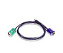 Aten USB KVM Cable - 10ft