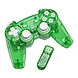 Rock Candy Wireless Controller for PS3 - Lalalime - Wireless - PlayStation 3 - Force Feedback - Lalalime