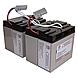BTI Battery Unit - Sealed Lead Acid