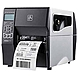 Zebra ZT230 Direct Thermal/Thermal Transfer Printer - Monochrome - Desktop - Label Print - 4.09