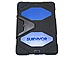Griffin Technology GB36403-2 Survivor Case with Stand for iPad Air - Black, Blue