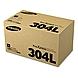 Samsung MLT-D304L Toner Cartridge - Black - Laser - High Yield - 20000 Page - 1 Each